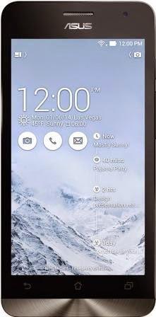 HP Android Murah Asus Zenfone 4