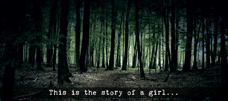 This is the Story of a Girl...