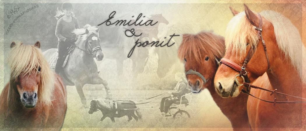 Emilia&ponit