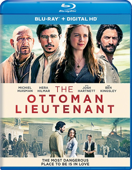 The Ottoman Lieutenant (El Teniente Otomano) (2017) m1080p BDRip 8.7GB mkv Dual Audio DTS 5.1 ch