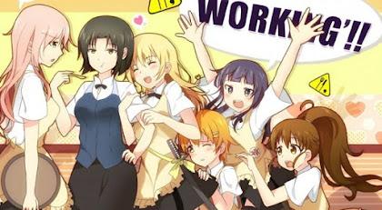Working!!! 3 - OVA 1, Online, Assistir Working!! 3, Working terceira temporada, terceira temporada de Working, Todos os Episódios de Working!! 3, Working!! 3 Todos os Episódios Online, Working!! 3 Primeira Temporada, Baixar, Download, Dublado, Grátis, Epi