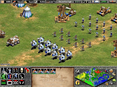 Age Of Empires 2 Age Of Kings Free Full Version