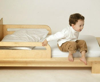 How to Put a Toddler to Bed in 100 Easy Steps