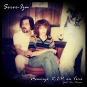 Memorys, R.I.P. an Tims/Serve-izm