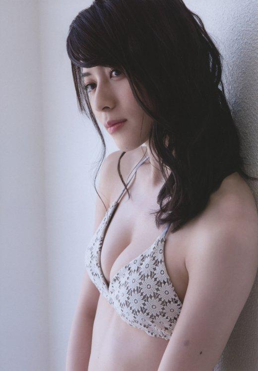 Maimi Yajima - ensaio Nobody knows via passion-nippones fotografia modelo japonesa mulheres