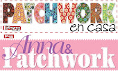 PACHTWORK EN CASA - ANA PATCH