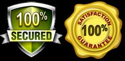 Website 100% Clean & Safe
