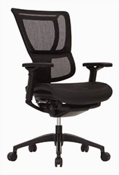 Best Selling Office Chairs by Eurotech
