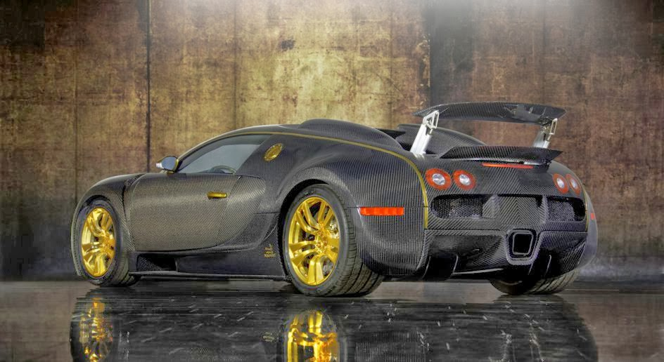 bugatti veyron by mansory supercars show. Black Bedroom Furniture Sets. Home Design Ideas