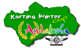 "PRXIMA PRUEBA...!!!   ""WINTER CUP ANDALUCIA"""