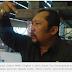 Anggota DPRD bersikap Arogan sesudah tabrak pengendara Motor