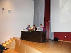 Conferencia de Belmez I