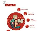 Lengua 2º ciclo