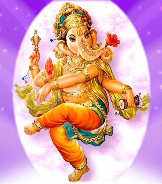 Shri Ganesh Hd Wallpaper: Lord Ganesha HD Wallpapers