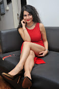 ritu sachdev sizzling in red-thumbnail-5