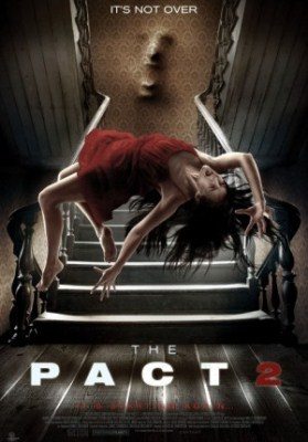 Sinopsis Film Horor The Pact 2 (2015)