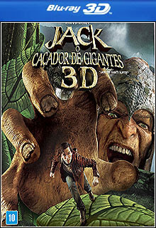 Jack - O Caçador de Gigantes 3D Half-SDS BluRay 1080p Dual Áudio