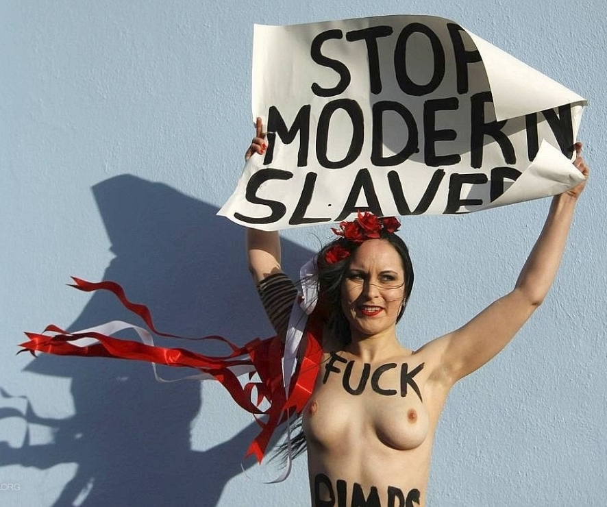 femen prostituees