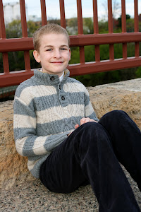 Conrad 12 years