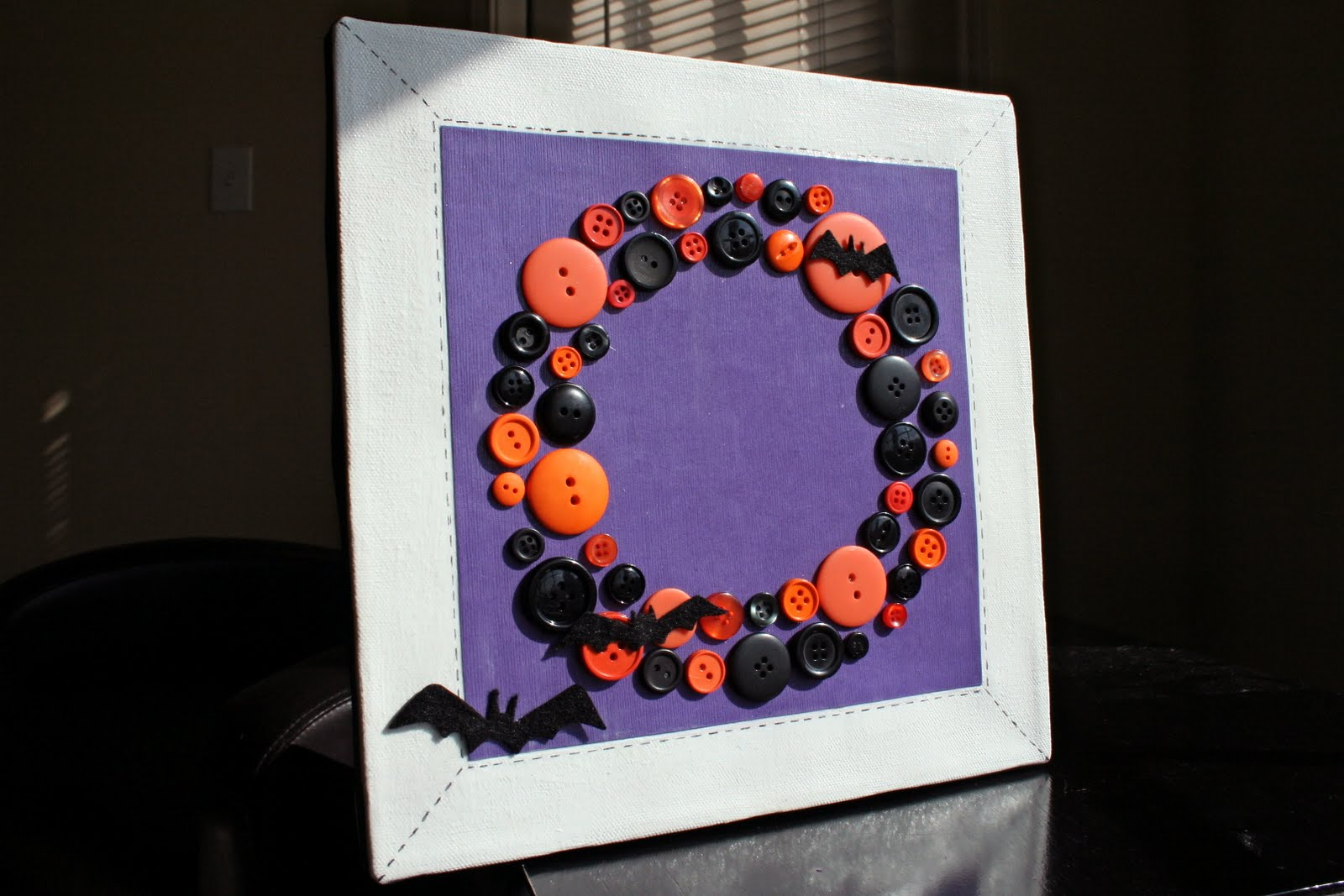 Halloween craft ideas for Halloween decorations crafts to make