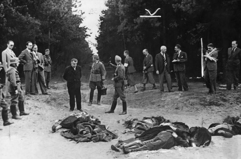 the background of the infamous 1939 invasion of poland by germany The true strategy of blitzkrieg  effect in poland in 1939, in france  materials into germany until the german invasion of russia on june.