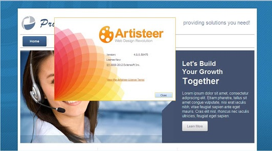 Free Download New Artisteer 4 Full Version