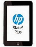 HP Slate7 Plus Specs