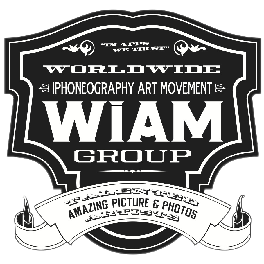 WiAM: Worldwide iPhoneography Art Movement