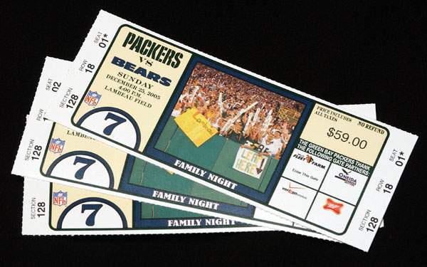 Ticket King Green Bay Packers Tickets And More