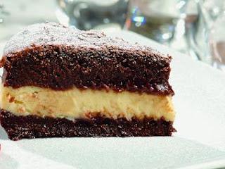 Chocolate fulge cheesecake recepti za kolače torte