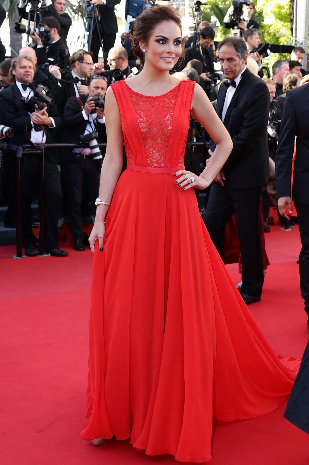 Etiket: Cannes Film Festivali