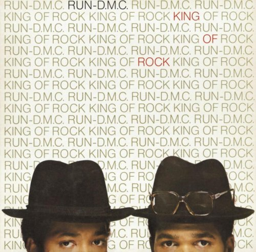 Run-d.m.c. - King Of Rock (Live Mix)