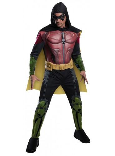 Disfraz Robin de Batman Arkham