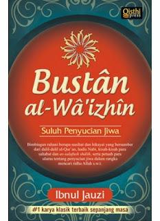 Bustân al-Wâ'izhîn | TOKO BUKU ONLINE SURABAYA