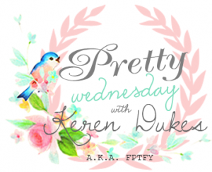 Pretty Wednesday