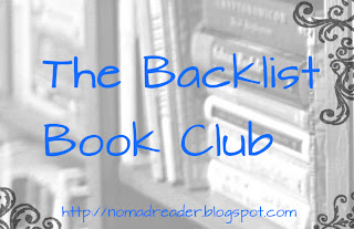 The Backlist Book Club logo
