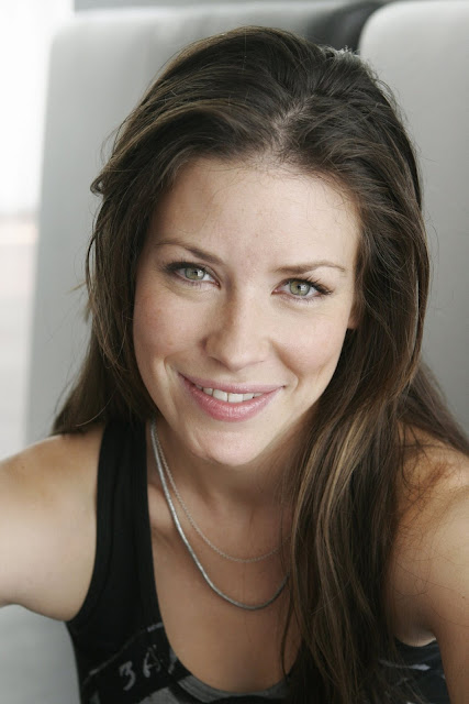Evangeline Lilly Bra Size And Measurements
