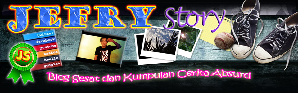Jefry Story