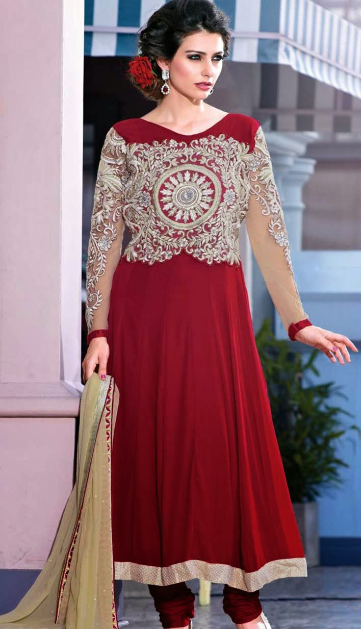 Indian Clothing Shopping Online Adorn Your Beauty With