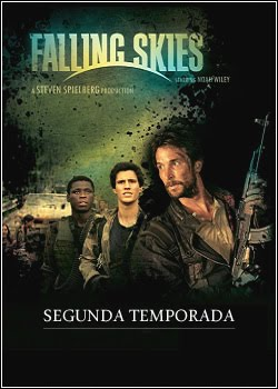 Falling Skies 2ª Temporada Episódio 05 HDTV  Legenda