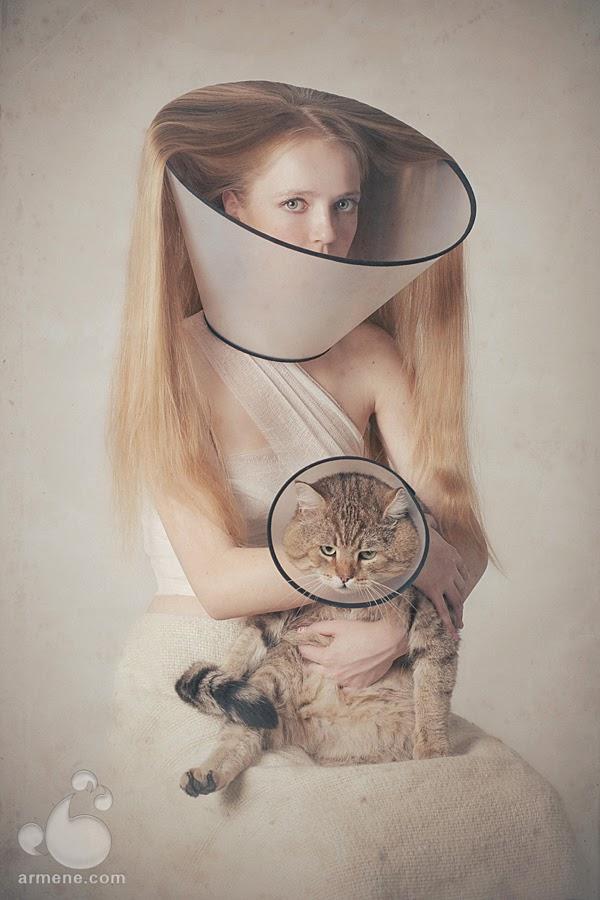 Photography by Olga Zavershinskaya Aka