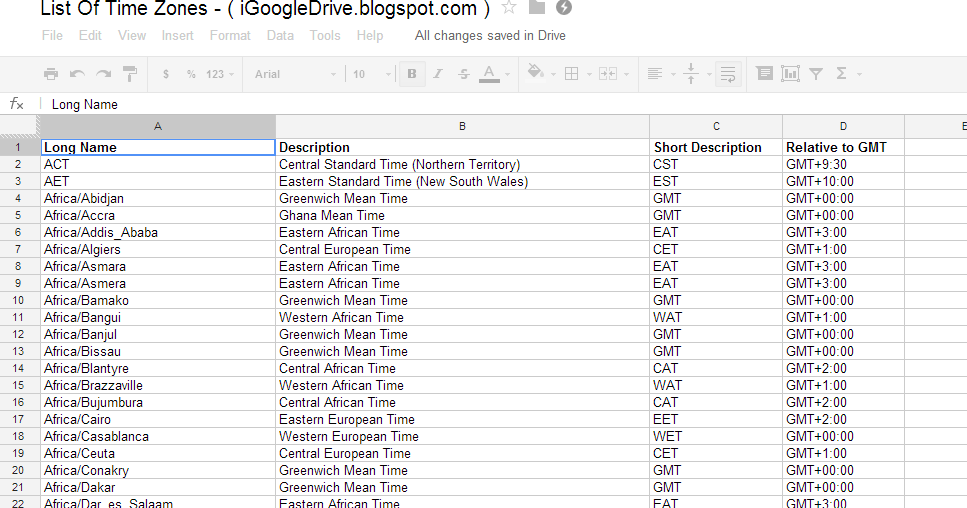 how to add time in google spreadsheet