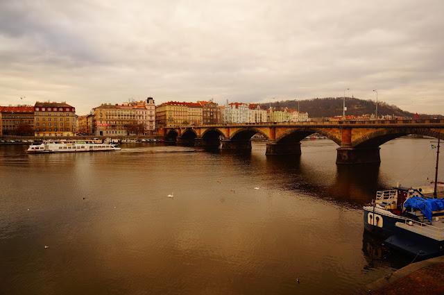 Jiraskuv-Most
