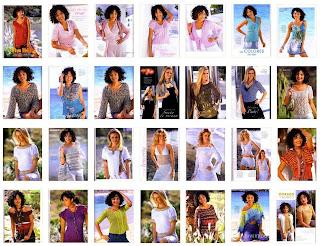 Laura moda de punto №26 2008