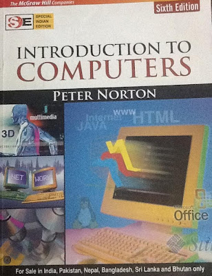 Introduction To Computers 6th edition By Peter Norton PDF