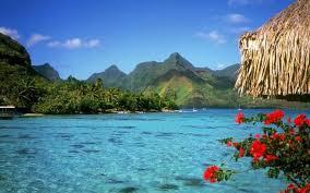بالصور جزر خيالية رائعة الجمال  Pictures fictional Islands exquisite beauty