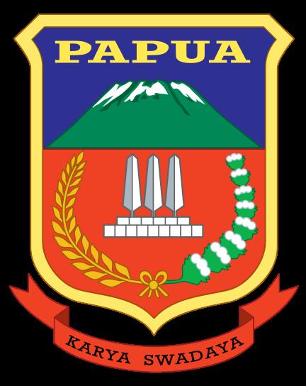 Logo Kabupaten Kota Logo Kabupaten Kota Di Papua