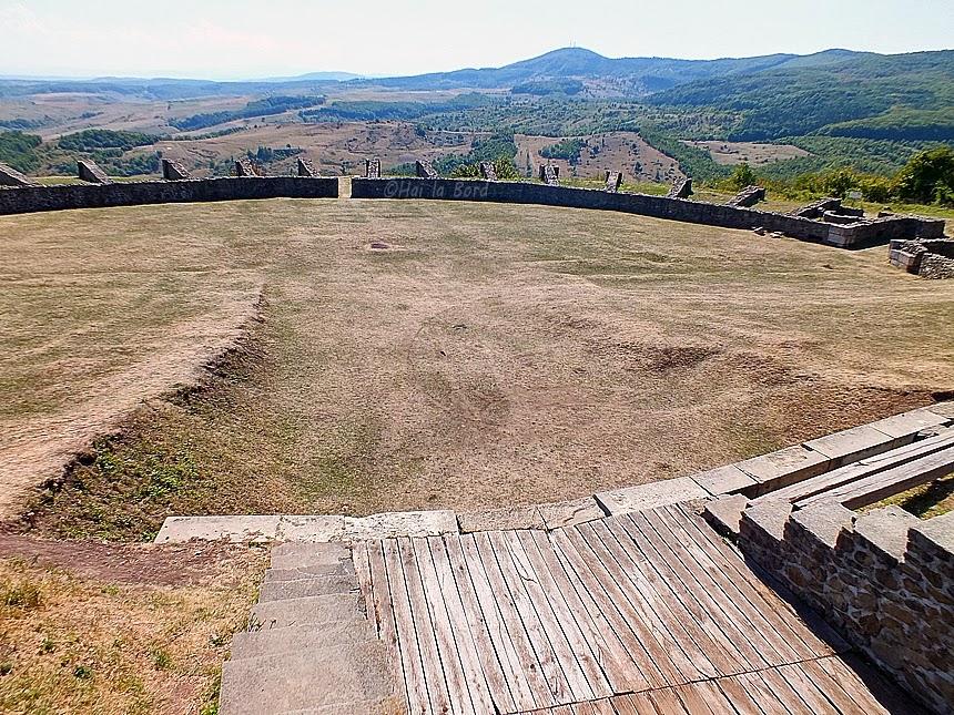 amfiteatru porolissum