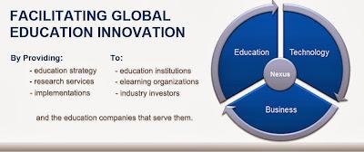 Global Education Innovation