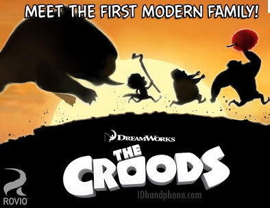 The Croods Game Android Download Gratis